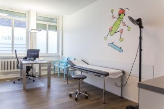 Swiss Medi Kids Kinder Permanence Zürich 2