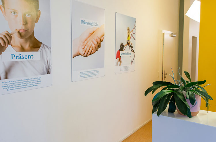 Swiss Medi Kids Kinder Permanence Wil 5