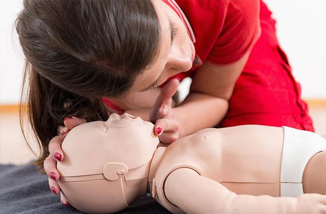 Swiss Medi Kids Kindernothelferkurs 3
