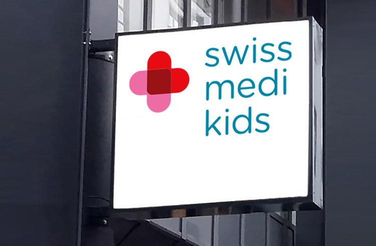 Swiss Medi Kids Kinder Permanence Standorte