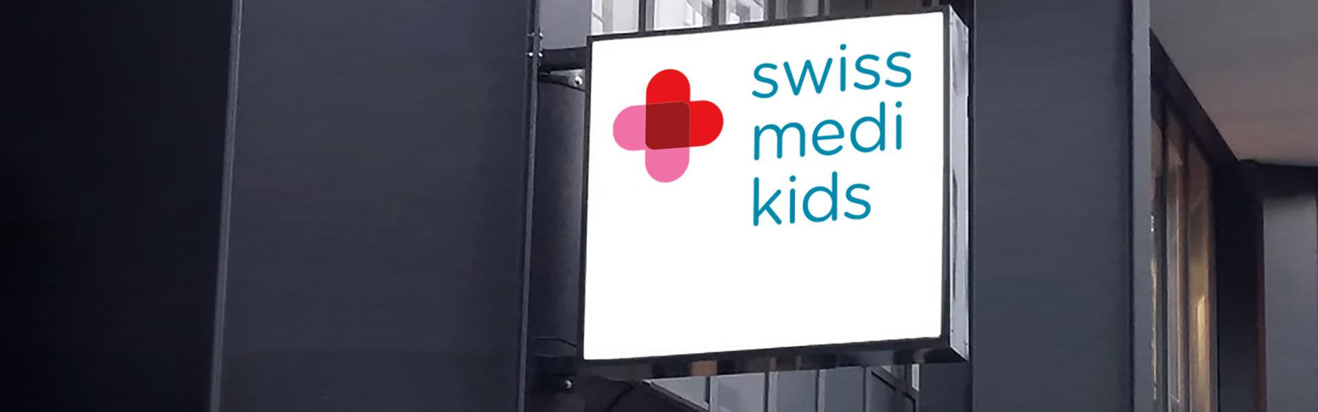 Swiss Medi Kids Kinder Permanence Standorte Hero